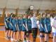 Galeria Finał Wojewódzki LZS - Mini Piłki Ręcznej Dziewcząt