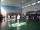 Galeria Mistrzostwa Szkoły w Dwa Ognie 14 września 2016 r.
