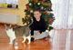 Wiktor z kotką Agatką.jpeg