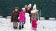 Galeria Zabawy na śniegu - styczeń 2017
