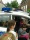 Galeria 13.06.2017 r. - Wizyta policjantów i leśnika