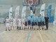 Galeria 16.12.2018 r. - Turniej Mikołajkowy koszykówki