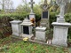 Galeria Wizyta na cmentarzu